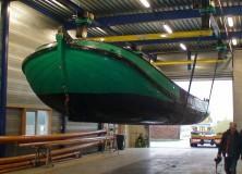 Drie Gebroeders Gorredijk zet roefke open voor publiek