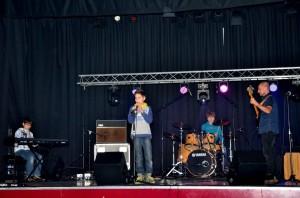 Band of Brothers uit Gorredijk.