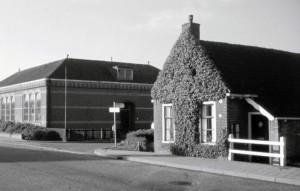 De Openbare Lagere School van Kortezwaag.