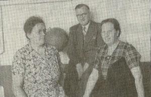De Bildt, Wapstra en Reinbergen.