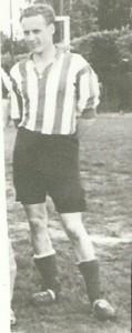Technicus Gerrit de Vos.
