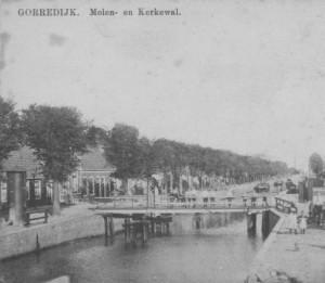 gorredijk molenwal