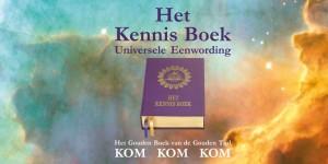 Kennis Boek