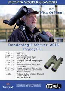 A3_Poster_Nico_de_Haan_Gorredijk.indd