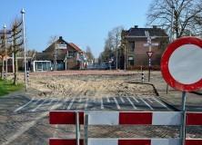 Veel overlast door rioolvervanging Hegedyk/Hoofdstraat