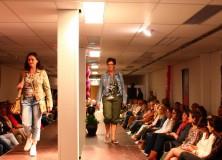 Modeshow Leads blijkt tophit voor Gorredijk