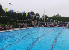Openluchtzwembad Gorredijk blijft voorlopig dicht