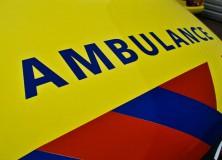 Gordykster ernstig gewond bij ongeval in Heerenveen