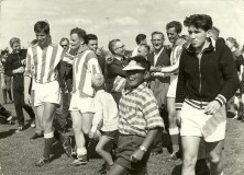 Herinneringen aan topseizoen '61-'62 vv Gorredijk | deel 1