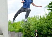 Free Running in Gorredijk nu ook voor jongere kinderen