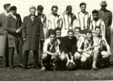 Herinneringen aan topseizoen '61-'62 vv Gorredijk | deel 3