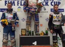 Jannick de Jong wint in Tsjechië