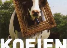 Koeien veroveren Museum Opsterlân in Gorredijk