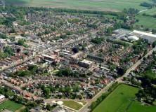 Opsterland verkoopt snippergroen in Gorredijk