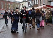 Gezellige winterfair met koopzondag in Gorredijk