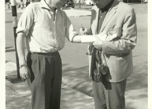 Reis naar Israël in 1963 | deel 2