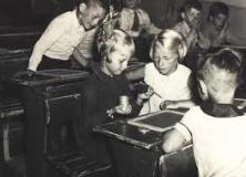 Industrie in Gorredijk in de na-oorlogse jaren