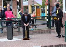 Turfroute in Gorredijk geopend voor nieuw seizoen