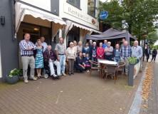 Succesteam uit 1962 voor even terug in Gorredijk