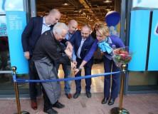 Nieuwe Albert Heijn Gorredijk geopend