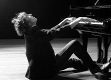 Pure muziek met Wiebe Kaspers in De Skâns