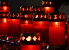 Zondag Wereldlichtjesdag in Gorredijk