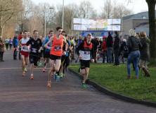 De sportiefste jaarafsluiting in Gorredijk: de Oliebollenloop