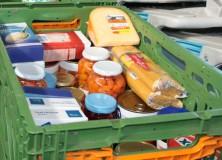 Voedselbank in Gorredijk zoekt vrijwilligers