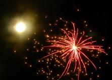 Zaterdag grote vuurwerkshow in Gorredijk