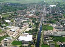 LECO wil 20.000 zonnepanelen in Gorredijk
