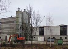 Van Wijnen koopt voormalige Romein-fabriek