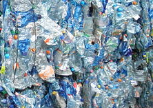 Proef inzameling plastic flesjes start in Kortezwaag