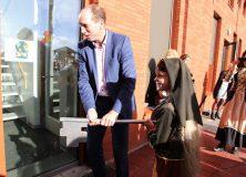 Brede school Loevestein officieel geopend